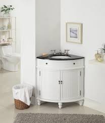20 Inch Bathroom Vanity by Bathroom Considerations In Using Corner Bathroom Vanity Corner