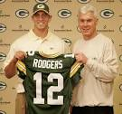 Passing on AARON RODGERS Was a Bad 2005 NFL Draft Decision