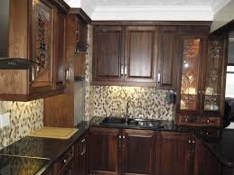 clean kitchen cabinets wood countertops backsplash antique kitchen hutch pie safe cabinet