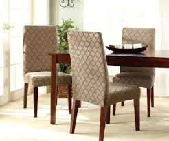 dining room seat covers waterproof dining room chair seat covers chair covers ideas