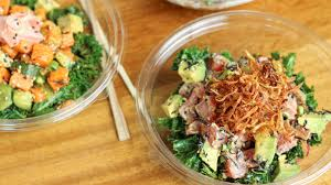 Home Trends Dishes by Can Poke Be The Next Fast Casual Trend Eater