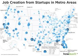Map Of San Francisco Area San Francisco No Longer Startup Central Says Report Curbed Sf