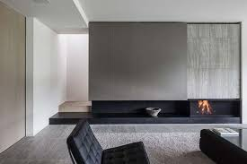 minimalist fireplace 27 mesmerizing minimalist fireplace ideas for your living room