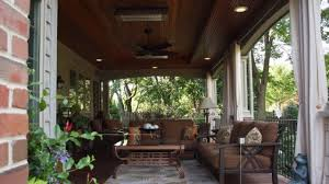 Backyard Porch Ideas Pictures by Outdoor Chic Back Porch Ideas For Home Design Ideas With Back