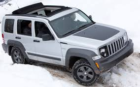 jeep commander vs patriot jeep liberty vs patriot jeep car show