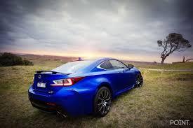 lexus convertible melbourne 2015 lexus rcf blue onpoint