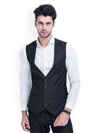 the chief formal waistcoat mr button