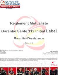 harmonie mutuelle siege social règlement mutualiste garantie santé 112 initial label pdf
