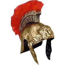 Spartan Halloween Costumes Roman Greek Soldier Army Helmet Hat Halloween Costume Ebay