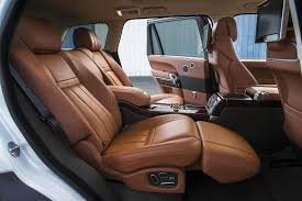 land rover lr4 interior 3rd row vwvortex com land rover introduces the range rover l long