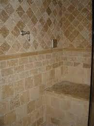 ceramic tile bathroom ideas a bathroom shower wall lancaster running bond brick tiles marietta