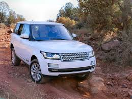 range rover white 2016 2016 land rover range rover td6 autos ca