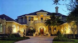 luxury mediterranean homes luxury mediterranean home designs home design