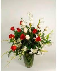 boca raton florist boca raton florist white mix flowers in boca raton fl