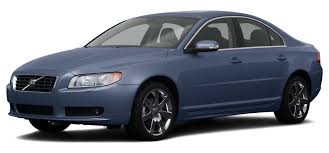 amazon com 2008 volvo s80 reviews images and specs vehicles