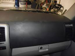 lexus recall dashboards 2004 toyota 4runner cracked dashboard 29 complaints page 2