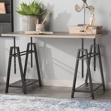 height adjustable u0026 standing desks you u0027ll love wayfair