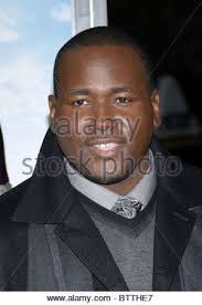 Who Played In The Blind Side Quinton Aaron The Blind Side 2009 Stock Photo Royalty Free Image