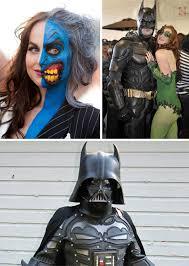 Batman Face Meme - comic con beyond 18 mesmerizing convention costumes urbanist