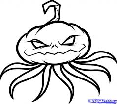 huge guide to drawing cartoon pumpkin faces jack o lantern faces