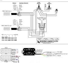 wiring diagram for seymour duncan pickups u2013 the wiring diagram