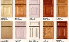 cabinet door styles for kitchen amazing kitchens great prestige wood and stone cabinetry door styles