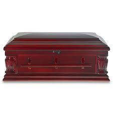 pet caskets poplar cherry stained exterior velvet interior pet casket