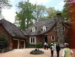 English Style Home Virginia Historic Homes U0026 Gardens Week Heather Scott Home U0026 Design