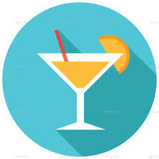drink icon png 30 flat icons traveling by 2mdesigns graphicriver