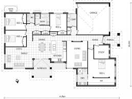 donald gardner architect house plan the mareeba our designs builders in canberra act gj