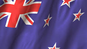 Nee Zealand Flag New Zealand Flag Wallpaper