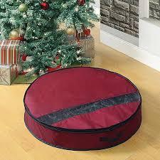 neu home wreath storage bag 32 8577521 hsn