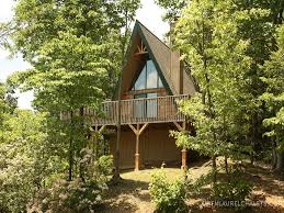 pinetop a 1 bedroom cabin in gatlinburg tennessee mountain