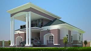 2 stories house clever 5 2 storey house plans in ghana homeca