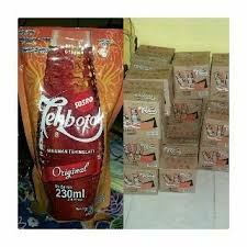 Teh Botol Sosro Pouch 230ml images tagged with jualtehbotol on instagram