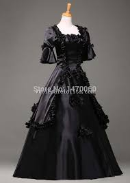 Ball Gown Halloween Costume Buy Wholesale 18th Century Halloween Costumes China