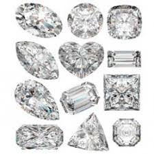 diamond ring cuts 7 interesting facts about engagement ring cuts wedding web corner