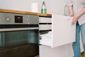 how to clean kitchen cabinets before moving in how to clean a new home