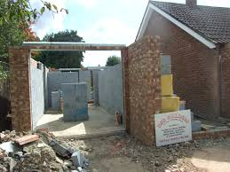 rsb builders bungalow side extension