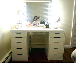 vanity dressing table with mirror table mirror with lights dressing tables with mirror style dressing