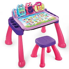 activity desk for touch learn activity desk deluxe pink toys r us canada