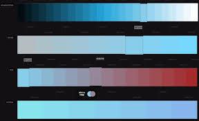 color scheme maker 5 handy tools for choosing a gorgeous color scheme