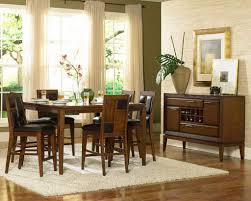 awesome dining room with soft green and neutral wall colors