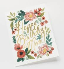 happy birthday card for mom birthday cards for mother birthday