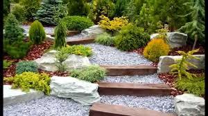 garden captivating garden landscaping decor ideas mesmerizing