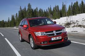 Dodge Journey Models - dodge to launch new journey crossover in august