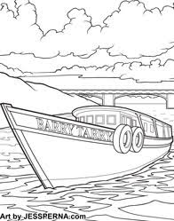 coloring pages of the titanic children u0027s coloring page and book illustrator