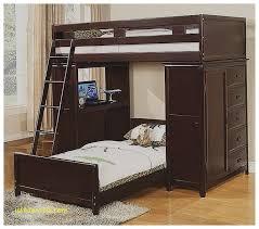 Loft Bed Frame With Desk Dresser Inspirational Full Size Loft Bed With Desk And Dresser