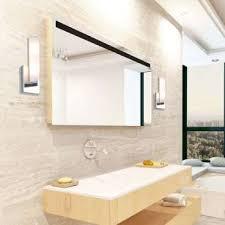 Modern Sconces Bathroom Bathroom Modern Sconces Bathroom 5 Astonishing Modern Sconces