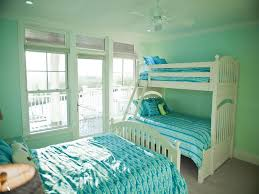 Kids Green Bedroom Decoration Mint Green Paint Color For Your Home Interior